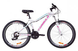 """Велосипед горный женский 26"""" FORMULA MYSTIQUE 2.0 2019"""