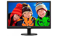 "Монитор Philips 19"" 193V5LSB2"
