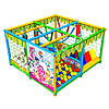 Детский игровой лабиринт «Литл пони», 2*2 клетки