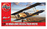 De Havilland DH.82a Tiger Moth. 1/72 AIRFIX A02106