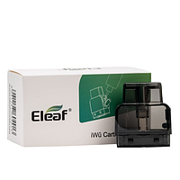 Картридж Eleaf iWũ Cartridge 2ml 1.3ohm Оригинал, фото 1