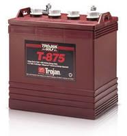 Тяговый аккумулятор TROJAN T875