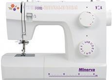 """Бытовая швейная машина """"МINERVA M87V"""""""
