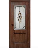 Межкомнатные двери ПВХ Версаль(СС+ФП, СС+КР, ПГ)