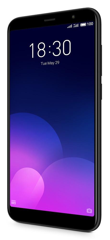 Смартфон Meizu M6T 2/16Gb Black Global Version Оригинал Гарантия 3 месяца