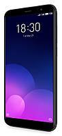 Смартфон Meizu M6T 2/16Gb Black Global Version Оригинал Гарантия 3 / 12 месяцев