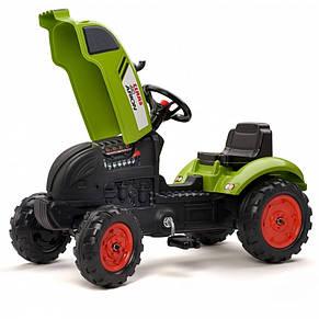 Педальний Трактор з причепом Falk 2041С, фото 3