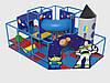 Детский игровой лабиринт ЛК-9.32
