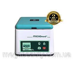 Центрифуга лабораторна СМ-3.01 MICROmed на 12 проб.