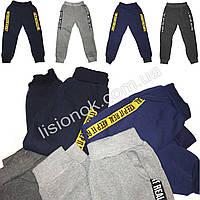 Утепленные спортивные штаны с плотным начесом, очень теплые, отличное качество, фото 1