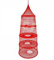 Веревочный лабиринт Улей-4 (4 уровня), фото 1