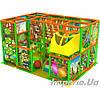 Детский игровой лабиринт (детская игровая комната) Волшебный лес