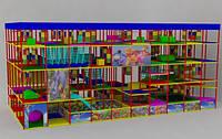 Лабиринт 10х5х4.5, фото 1