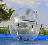 """Водный шар """"Прозрачный"""" 2,0 м"""