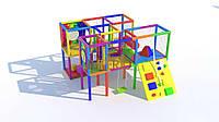 Детский игровой лабиринт Ветер, фото 1
