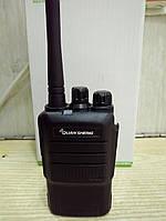 Quansheng E66, радиостанция портативная, рация