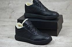 Мужские ботинки Philipp Plein , натур кожа, 2  цвета (реплика)