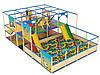 Детский игровой лабиринт 9.52