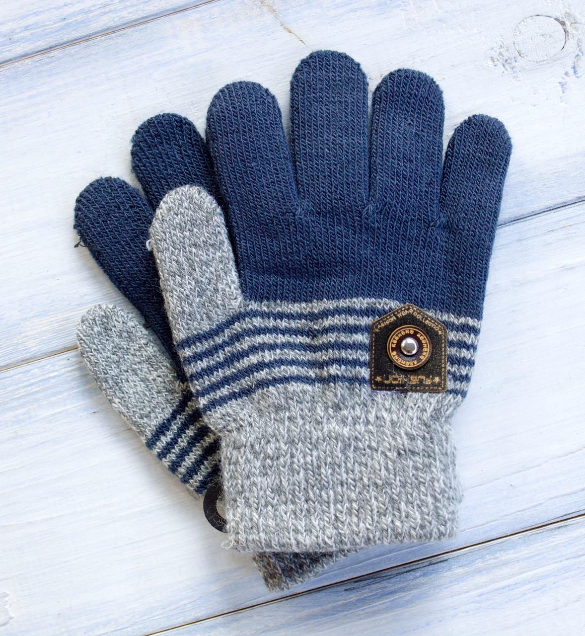 Детская перчатка 5003-5