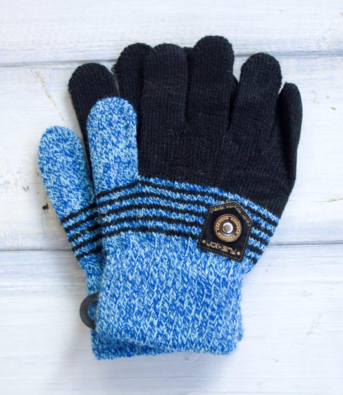 Детская перчатка 5003-7