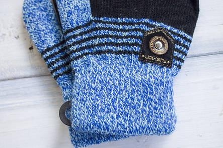 Детская перчатка 5003-7, фото 2