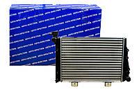 Радиатор вод. охлаждения ВАЗ 2105 (алюм.) (пр-во Авто Престиж)