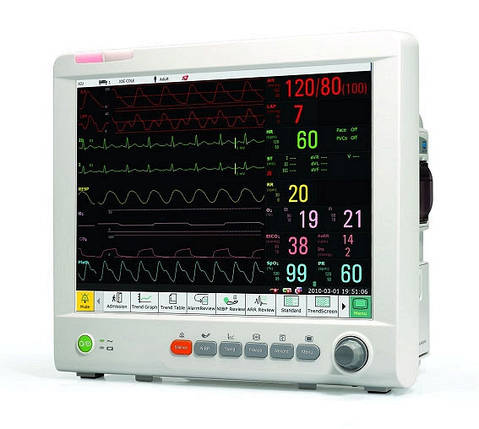 Монитор пациента Storm 5800-01, фото 2