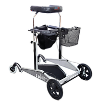 Пристрій ортопедичний ACTIVALL CROSS Розмір 2