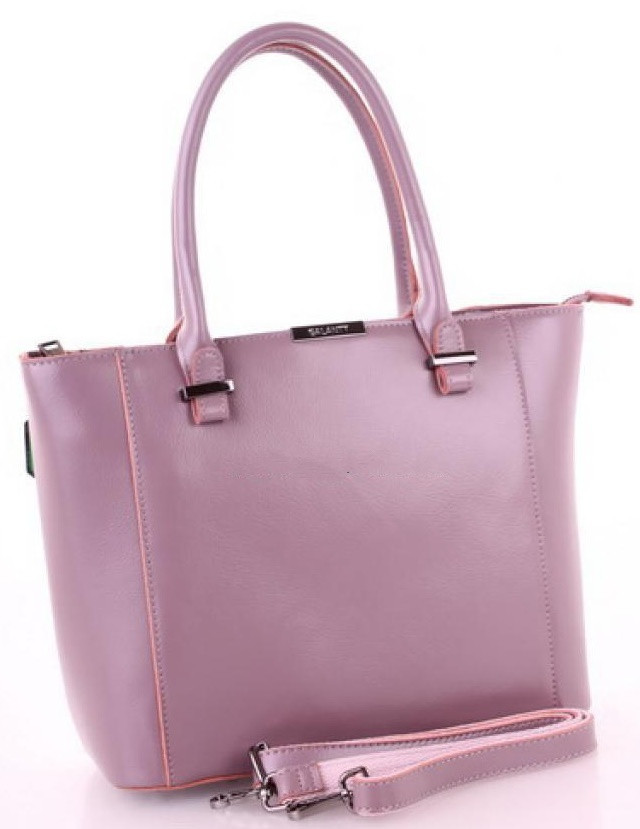 7fe665695ef7 женская кожаная сумка Galanty 10435 Wpink купить кожаную женскую