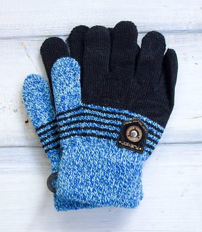 Детская перчатка 5003-9, фото 2