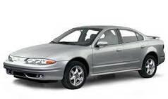 Chevrolet Aveo HB T200 (2002-2008)