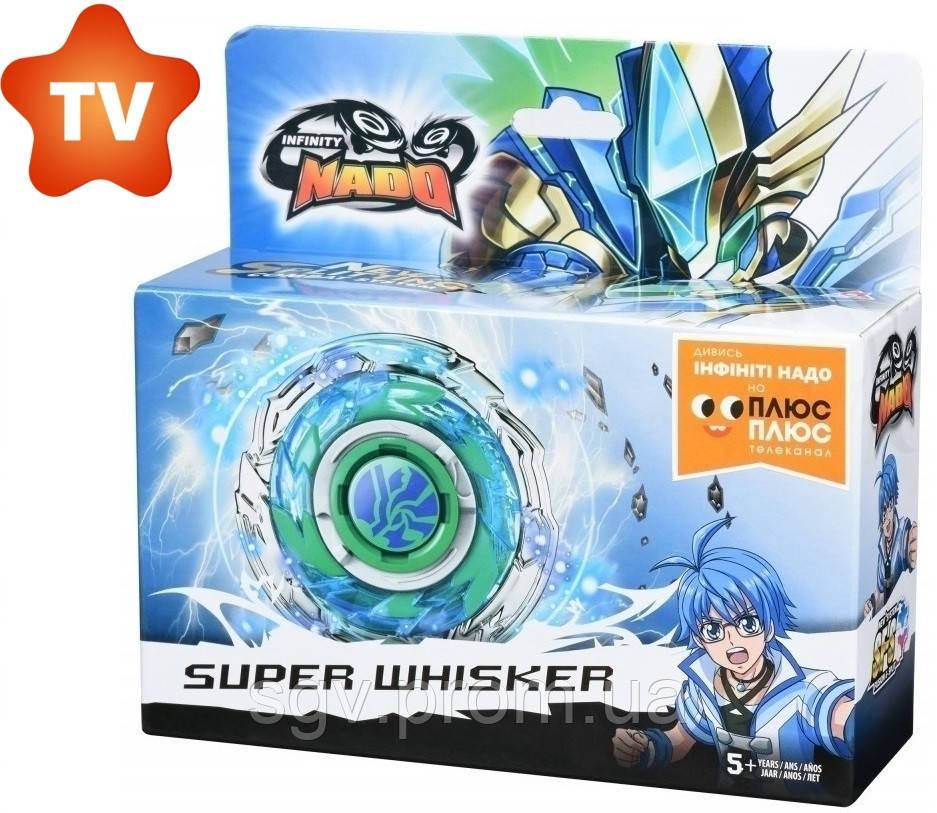 AULDEY Дзига Infinity Nado Стандарт Super Whisker Небесный Вихрь