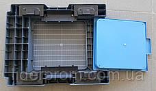 Дно гигиеническое  на 10 рамочный улей, пластик .LYSON Польша, фото 3
