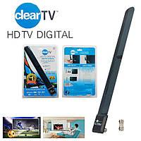 Цифровая ТВ антенна Clear TV