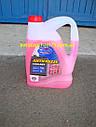Антифриз Вамп (Розовый) -38 градусов, 5 литров (производитель Черкассы, Украина), фото 4