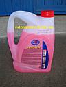 Антифриз Вамп (Розовый) -38 градусов, 5 литров (производитель Черкассы, Украина), фото 2