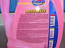 Антифриз Вамп (Розовый) -38 градусов, 5 литров (производитель Черкассы, Украина), фото 3