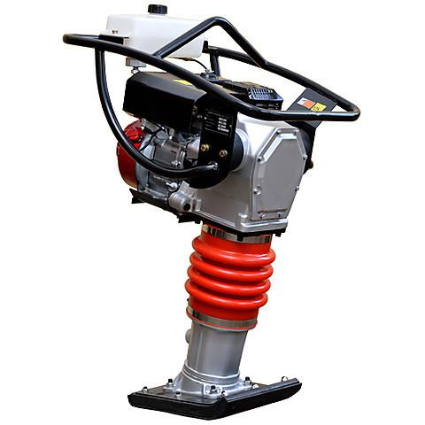 Вибротрамбовка  Odwerk  TR75-G Loncin