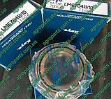 Подшипник W208PP5 с квадратом A-JD9350 FKL DISC BEARING John Deere & CNH 963889R91, фото 7