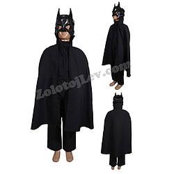 Костюм Бетмен зріст 152