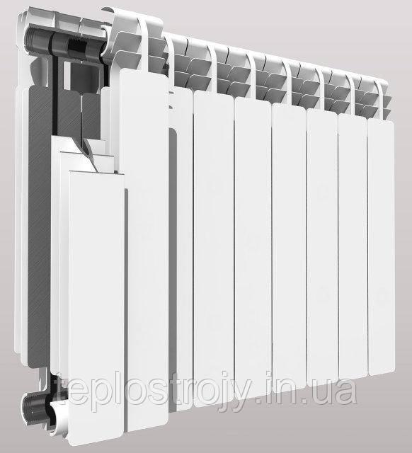 Биметалический радиатор ALTERMO