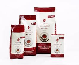 Кофе в зернах Goriziana Caffe Aroma Classico Selezione Rossa