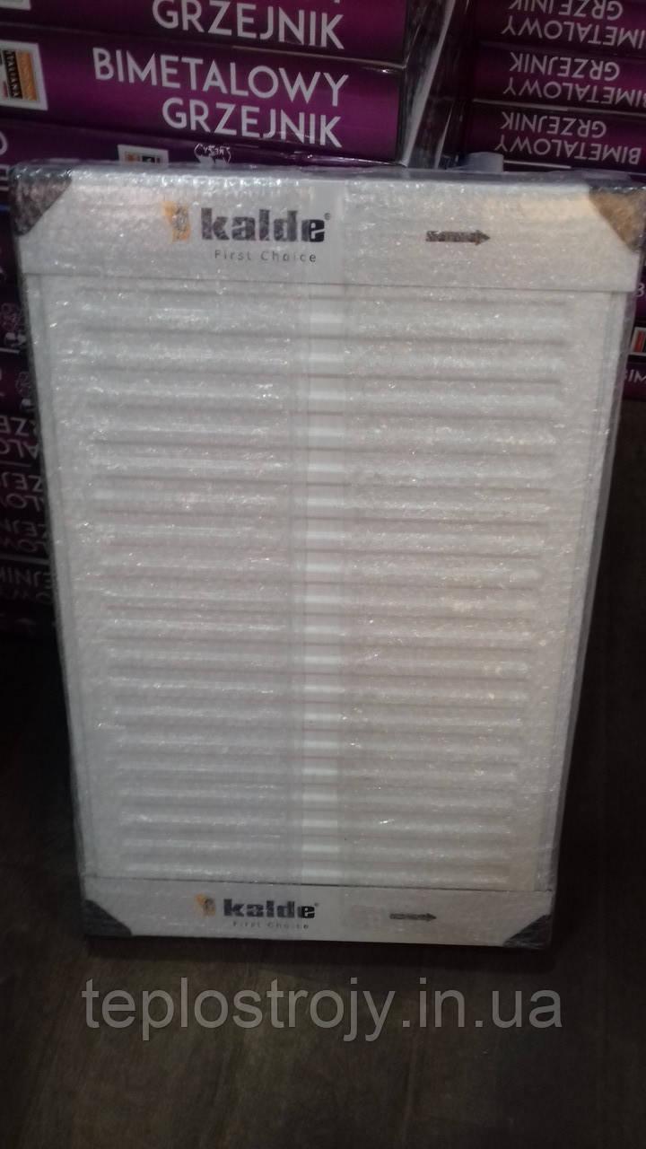 Стальной радиатор(Турция)22.500х400