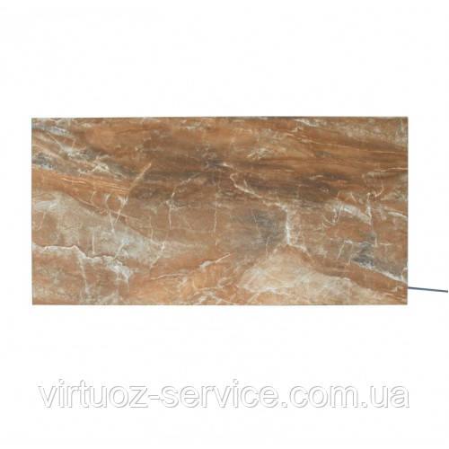 Инфракрасный керамический обогреватель Teploceramic ТСМ-800 (Мрамор 12316)