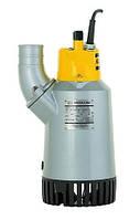 Погружной дренажный насос Varisco (Италия) - Atlas Copco (Швеция) WEDA 30L Низкий напор 3-фазный