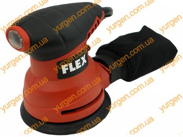 Эксцентриковая шлифовальная машина FLEX XS713