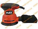 Эксцентриковая шлифовальная машина FLEX XS713, фото 2