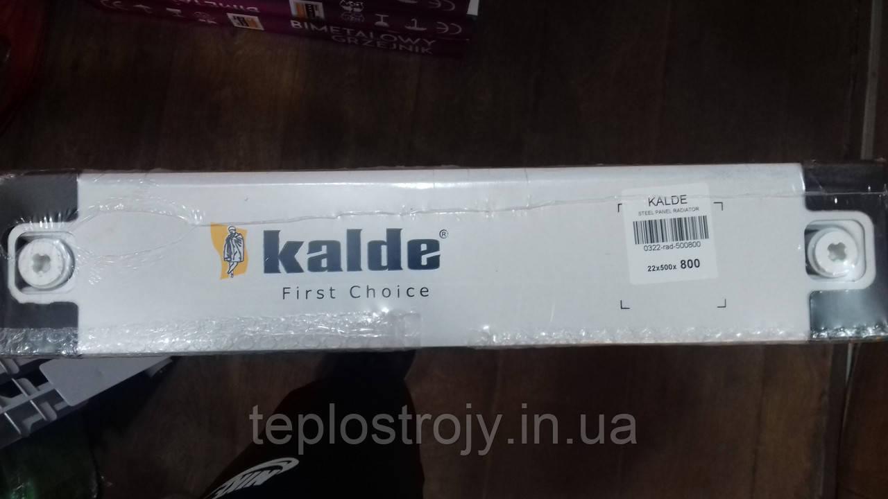 Стальной радиатор(Турция)22.500х600