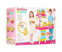 Детский игровой магазин Fast food 889-72, фото 3