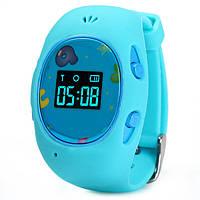 Детские часы с GPS-трекером G65 ZM